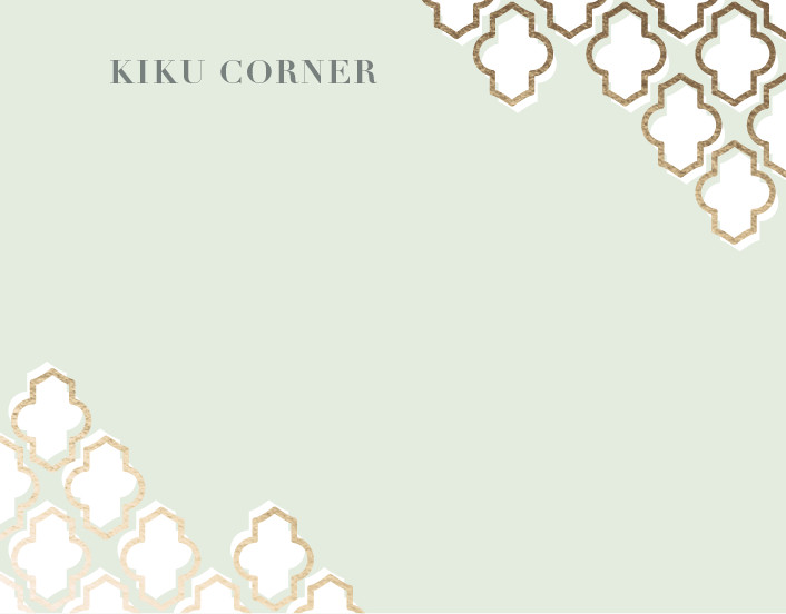 Cute Corner Designs Has a Cute Corner Design